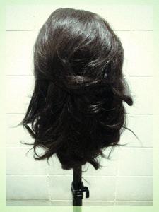 9月26日記事のヘアスタイル1