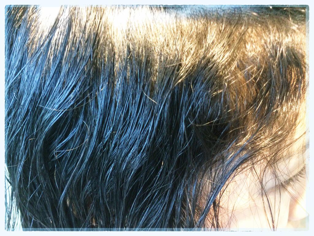 10月4日縮毛矯正記事の画像2