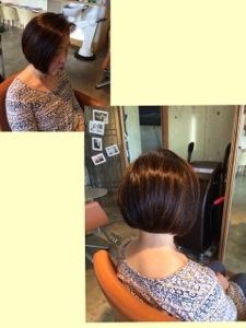 10月7日ショートヘア記事の画像2