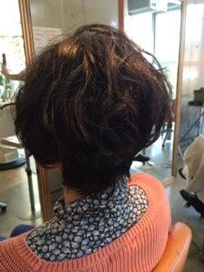 1月19日記事「アレンジヘア」画像2