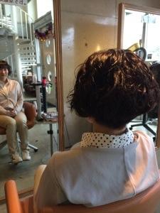 1月19日記事「アレンジヘア」画像1