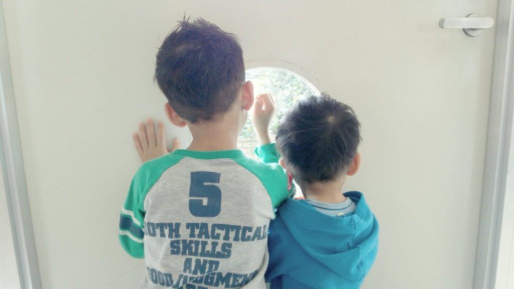 1月9日記事「キッズBOY」画像男の子1