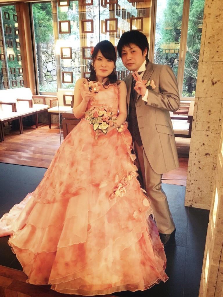 1月25日記事「結婚式〜」挿入画像2