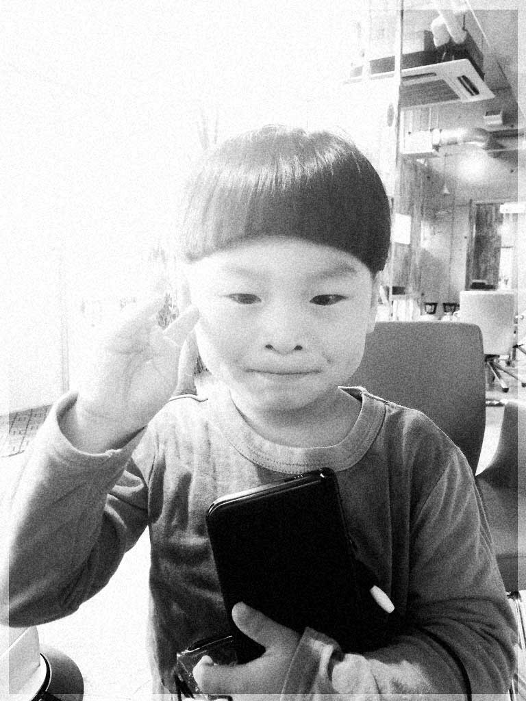 ジャムウ-坊ちゃん刈り-0406-1