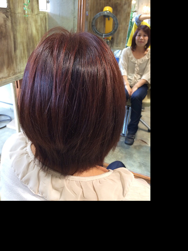 山口県美容室ジャムウ-オレンジ色-1606-2