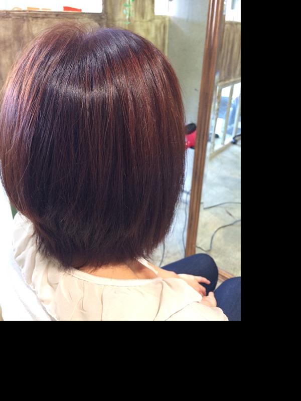 山口県美容室ジャムウ-オレンジ色-1606-1