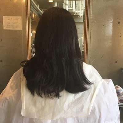 美容室-山口長門-かわべ-160728-2