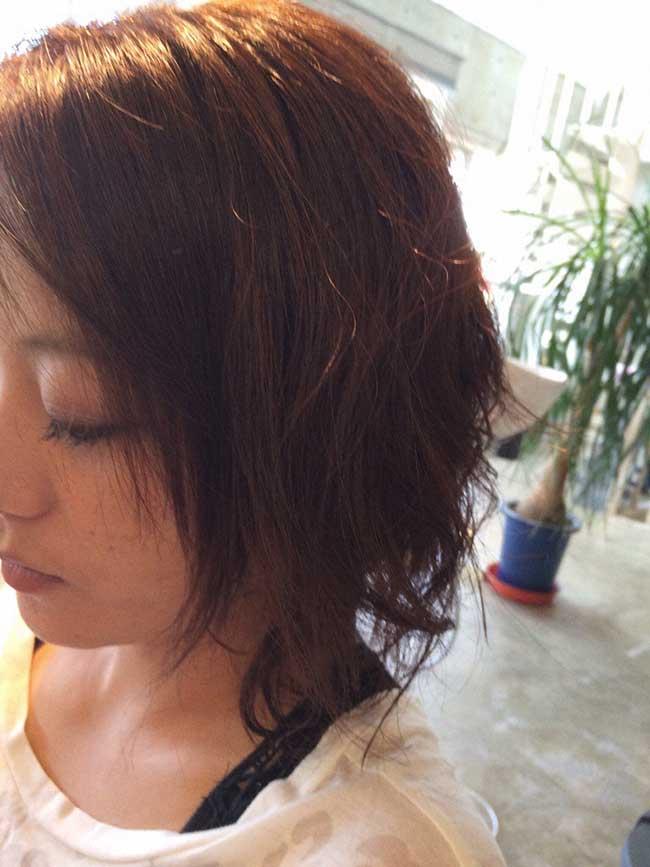 ヘア&メイク-山口県長門市美容室-160803-2
